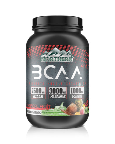 BCAAs 4:1:1 Builder Formula