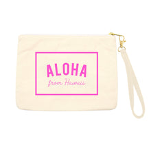 Load image into Gallery viewer, Aloha From Hawaii (Pink)
