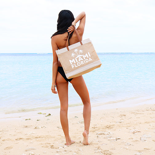 Miami Beach Bag