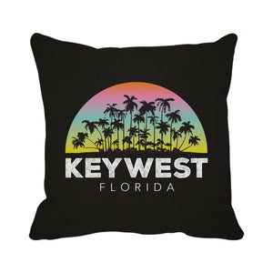 Keywest Florida Palms