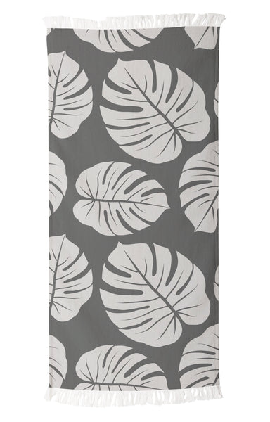 Monstera (Black)