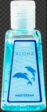 Aloha Hawaii Hand Sanitizer Gel
