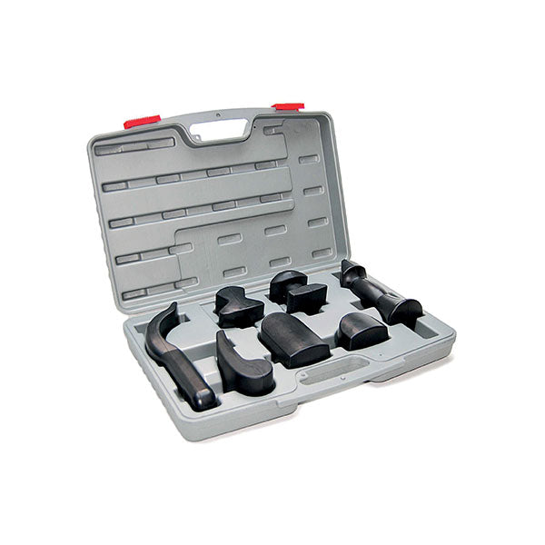 B-PRS-01-31495 - Steel Dollies - Dolly Set - Heavy Series for Steel Panel Repair