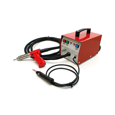 A-PRP-01-3185000 - Single gas plastic welder machine