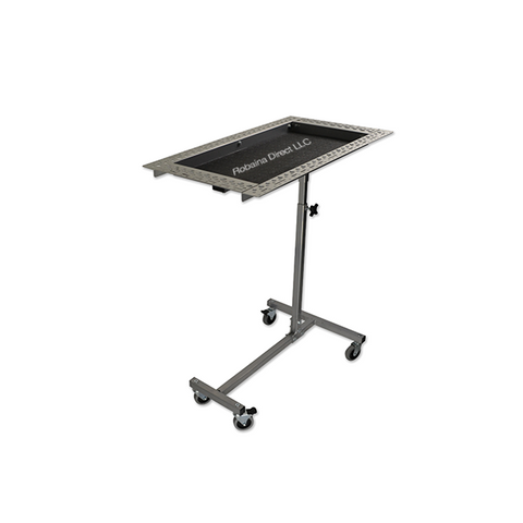 C-PDR-05-RHWC- Rod Holder Workstation Cart