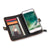 Genuine leather Magnet detachable 4 card slots and pocket iPhone 8 Plus Case 5.5 inch - iiCase