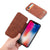 Genuine Leather Simple Folio Card slot iPhone X/10 Case - iiCase
