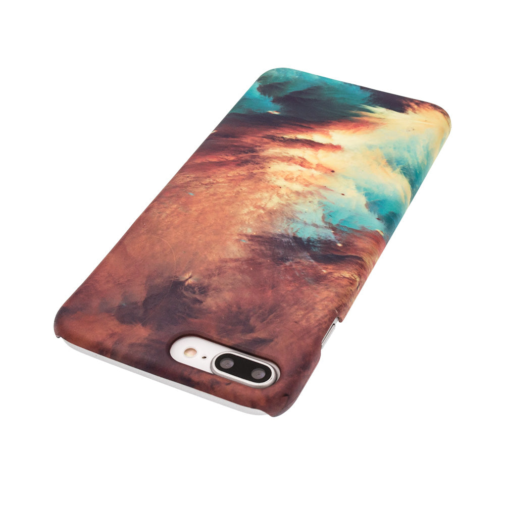 Colourful cloud ultra slim fashion iPhone 7 Case 4.7 inch