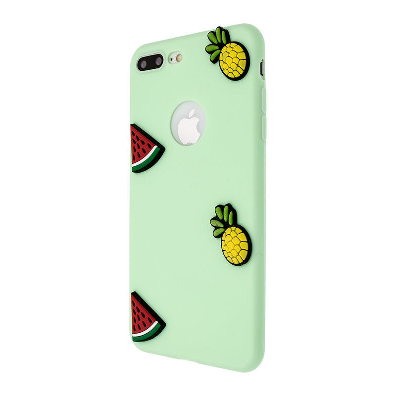 iicase-australia_Soft TPU cute fruits fashion iPhone 8 Case 4.7 inch