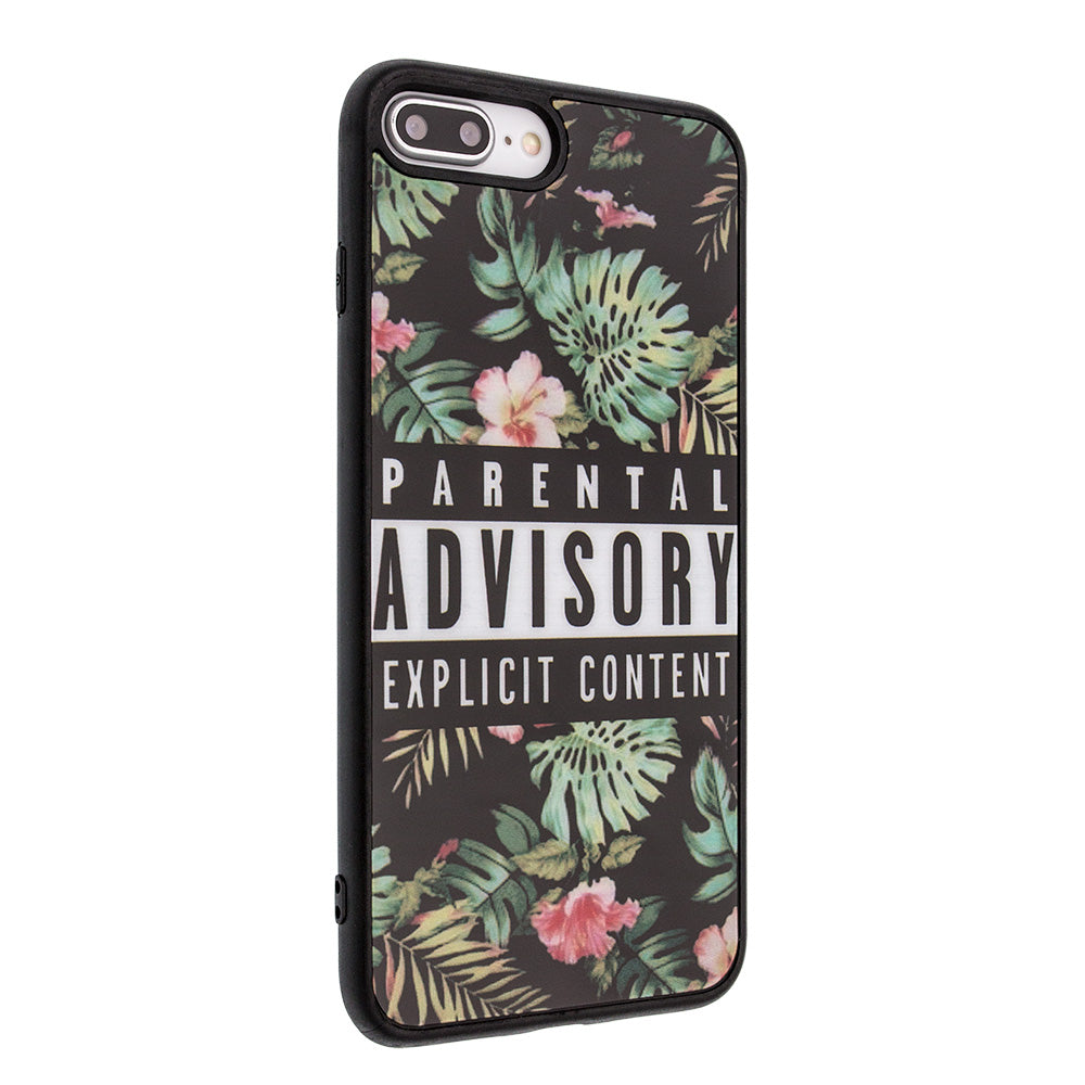 Instagram popular style summer leaf iPhone SE/5 Case