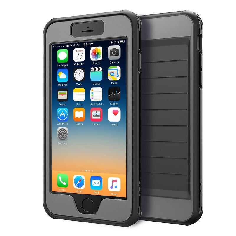 Military Level Heavy Duty Full Protection iPhone 8 Plus case cover
