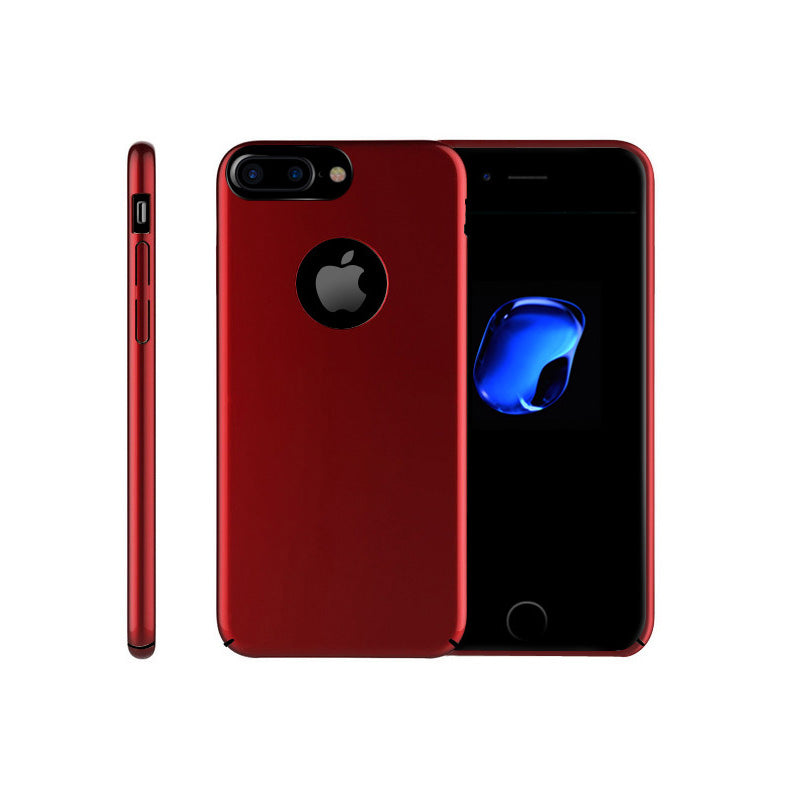 Ultra thin slim smooth touch matt skin iPhone 7 Plus case 5.5 inch