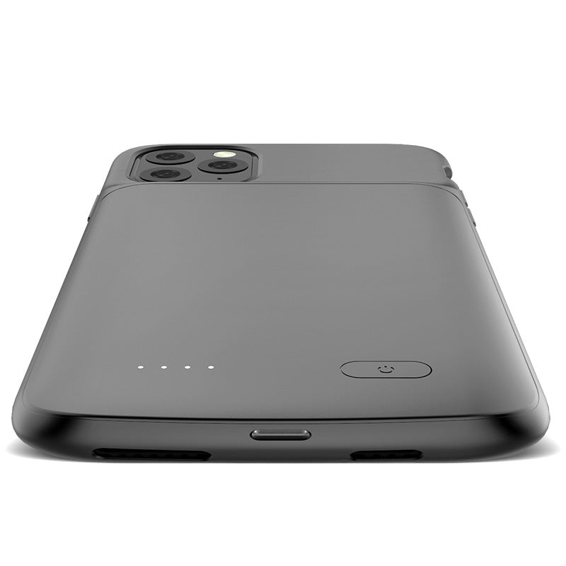 iicase-australia_Slim Data & Audio Support Charging Battery iPhone Case