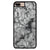 iicase-australia - Glitter Black Pearl pattern soft TPU bumper fashion iPhone 7 Case 4.7 inch
