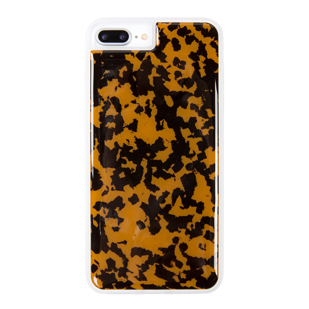 Leopard Print slim fashion soft TPU iPhone 7 Case 4.7 inch