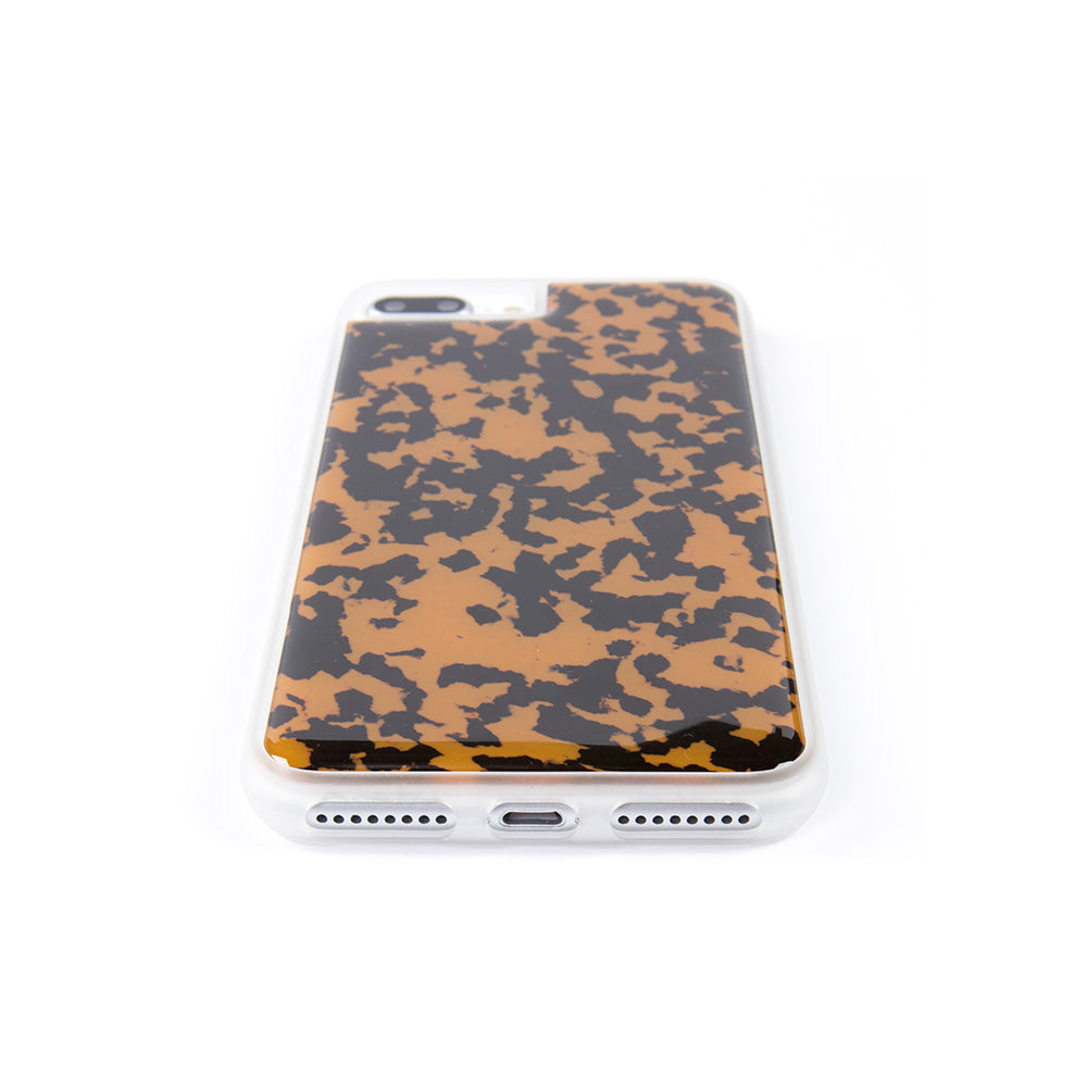 Leopard Print slim fashion soft TPU iPhone 6s Case 4.7 inch