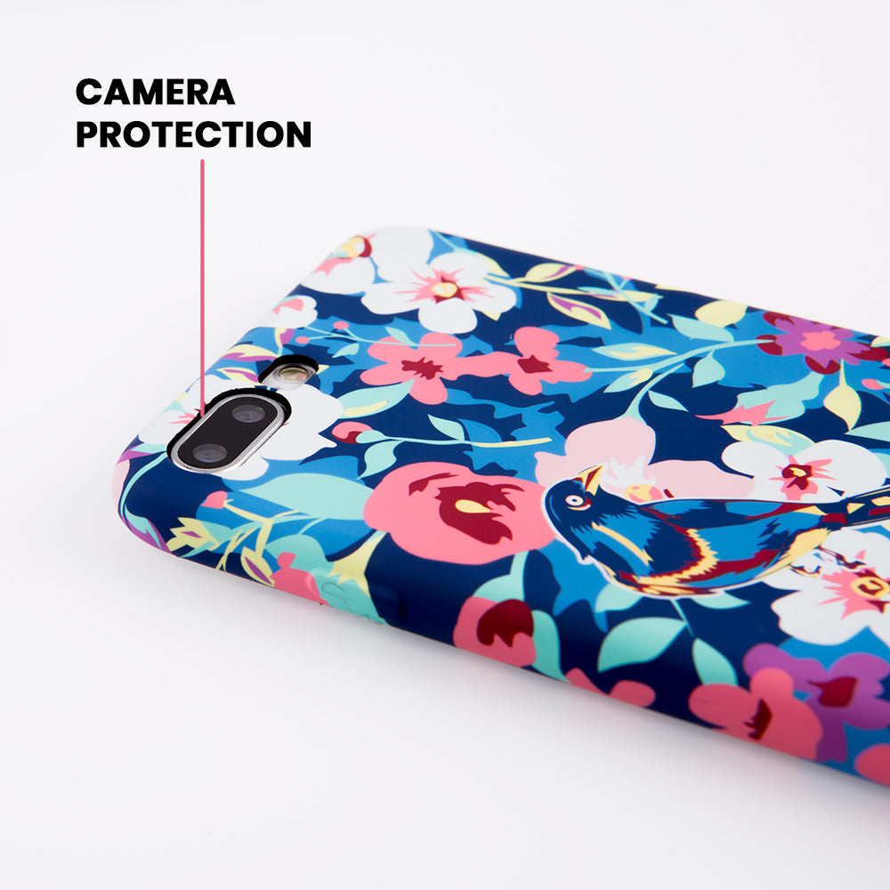 Lovely Soft TPU bird painting protection iPhone 6/6s Case 4.7 inch