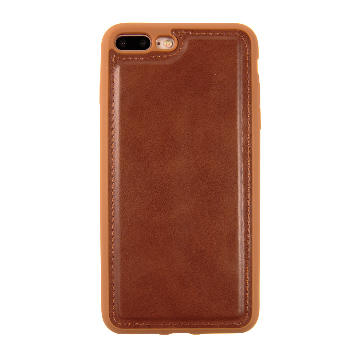 Leather detachable wallet case with card slots iPhone 8+ Plus Case 5.5 inch