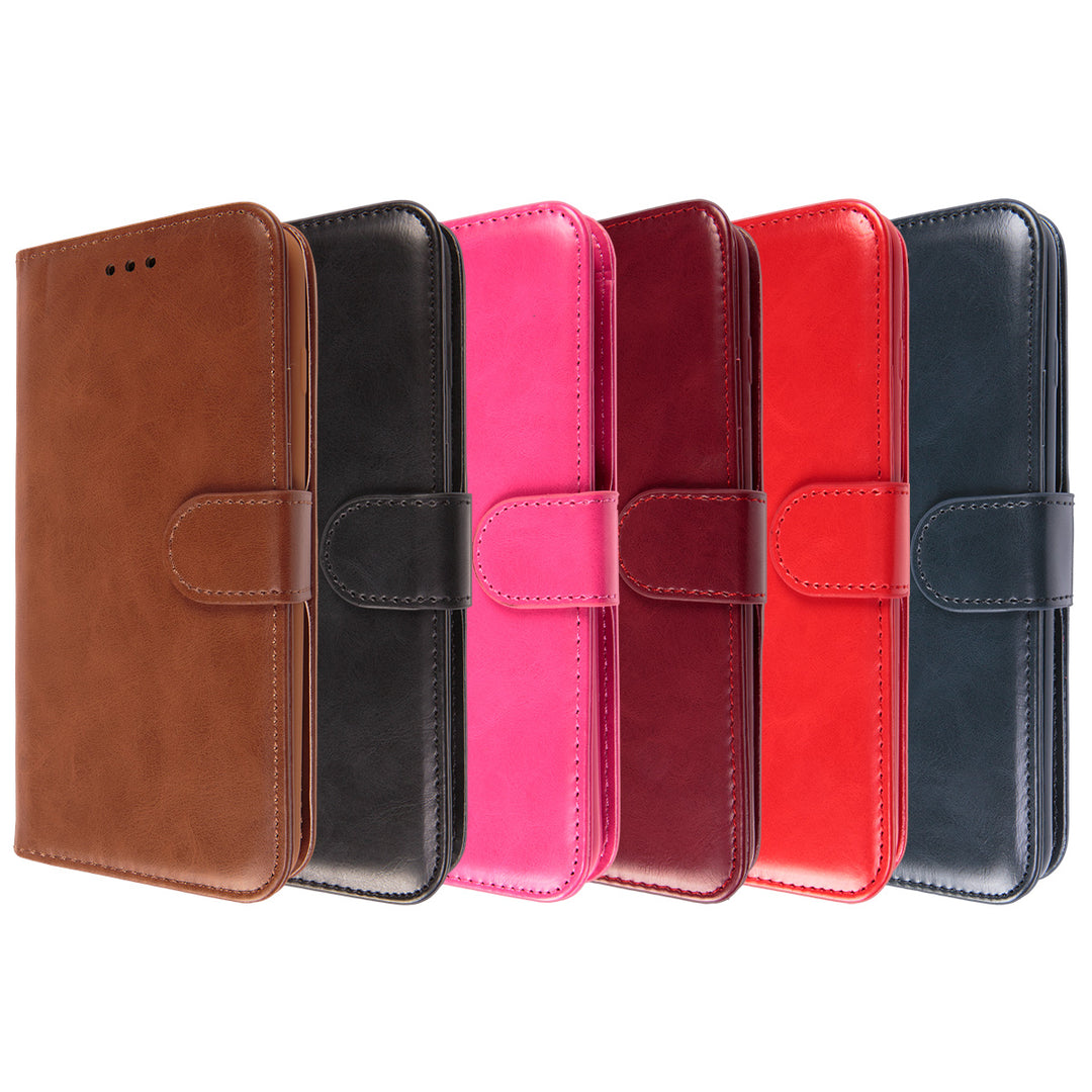 Leather detachable wallet case with card slots iPhone 6 Case 4.7 inch