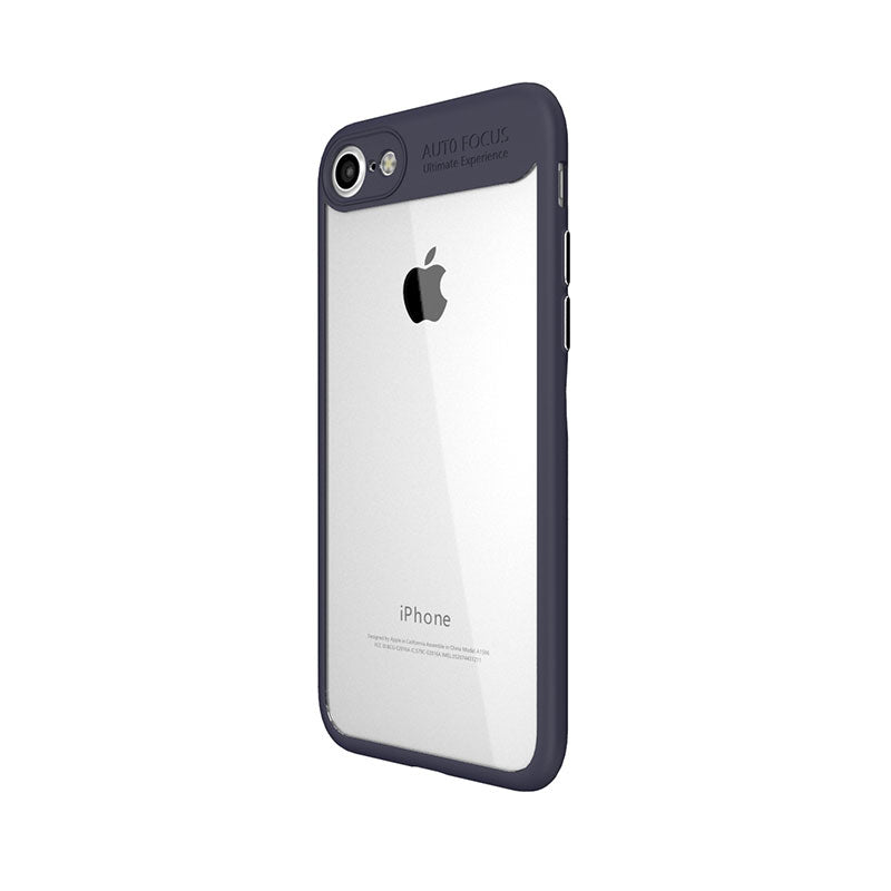 best cheap 5f92c 7aaa8 Auto Focus colorful TPU silicone iPhone 8, 8 Plus, 7, 7 Plus, 6/6s ...