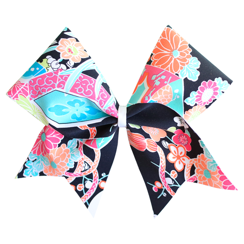 Oriental Cheer Bow