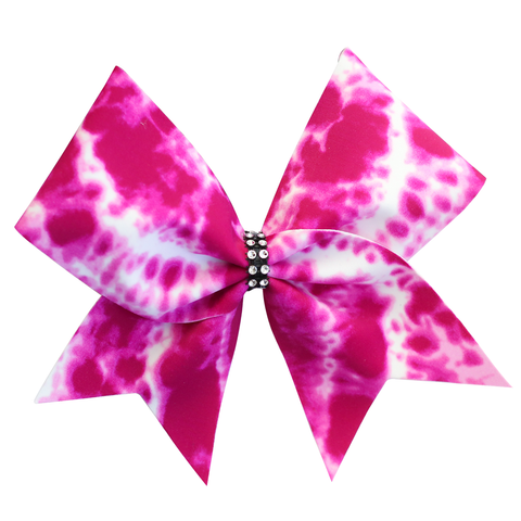 2019 Nationals Cheer Bow
