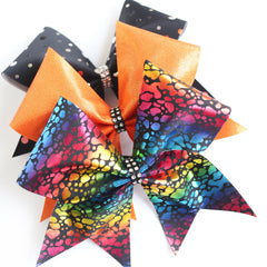 BBM Make Your Own Bow Kit - Multicolour