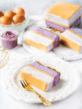 Sweet Surrender Frozen Brazo - Ube Luxe