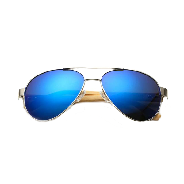 Limited Edition Bamboo Sunglasses