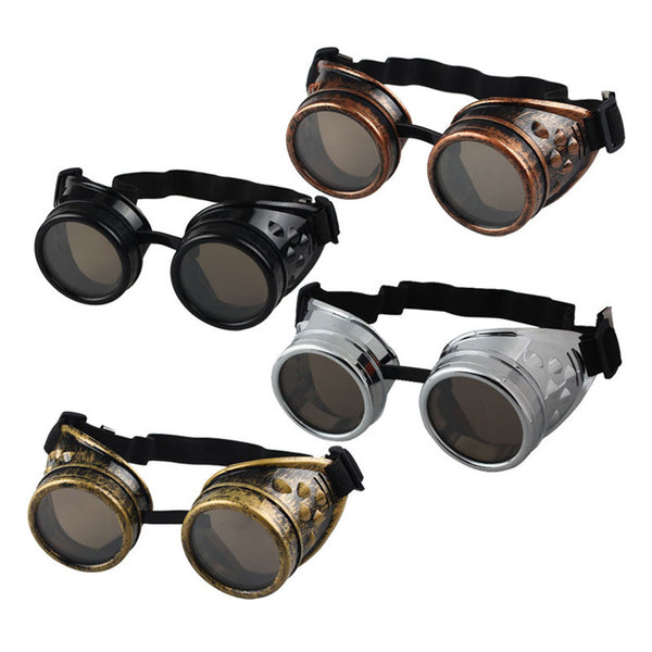DTK Vintage Gothic Sunglasses
