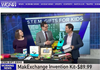 MakeXchange Makes WGN-TV's STEM Gift For Kids Black Friday Segment