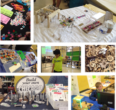 Stem Maker Fare