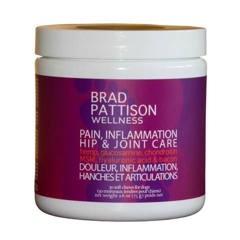 Pain Inflammation Hip & Joint Care soft chews