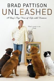 Book | Brad Pattison Unleashed