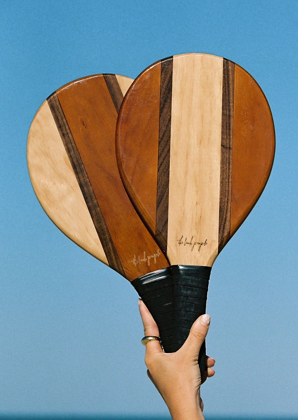 Paddle & Ball Set