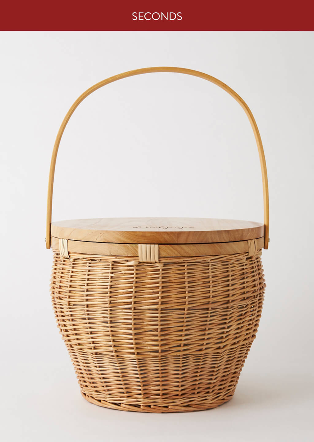 Picnic Basket (Seconds)