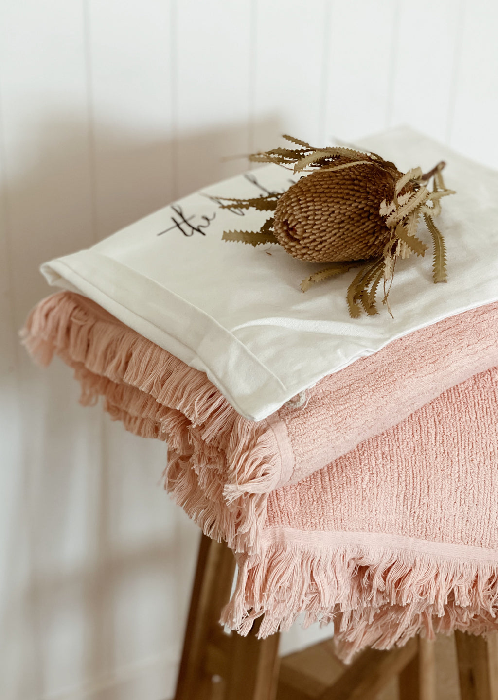 Peach Luxe Bath Bundle