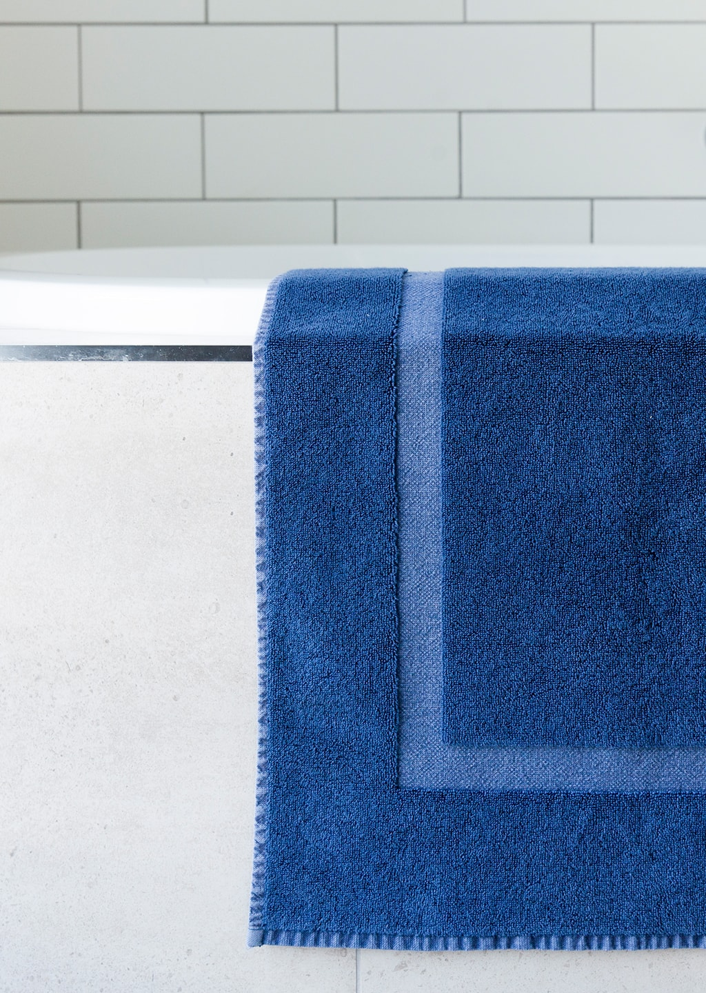 bath mat towel