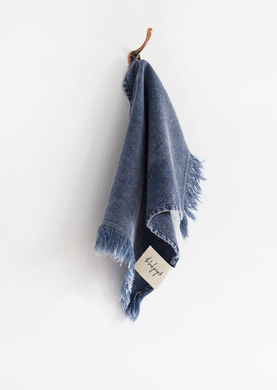 Stonewash Wash Cloth