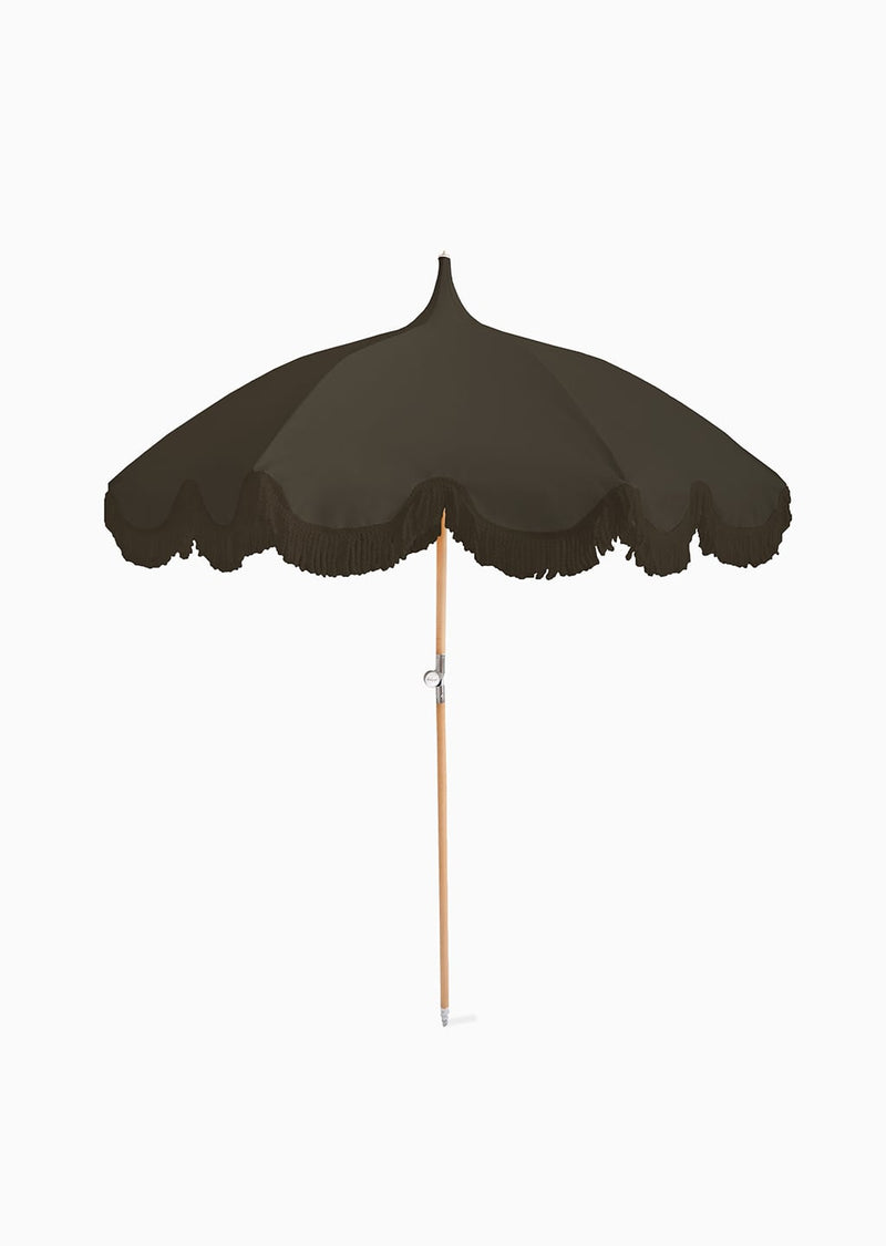 Umbrella - Olive Green