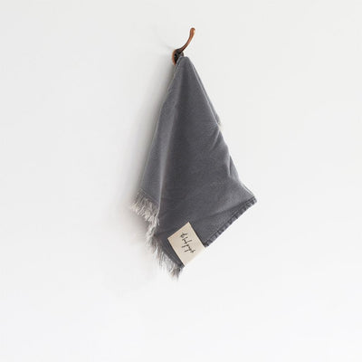 Ash Stonewash Cloth collection - The Beach People