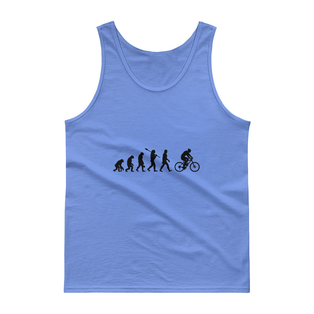 Evolution Cyclist Tank top - MyBuggy