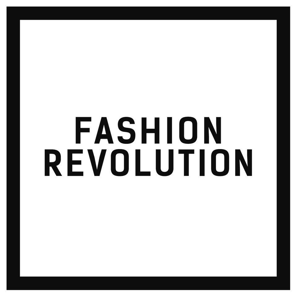 FASHION REVOLUTION : Why transparency matters ?
