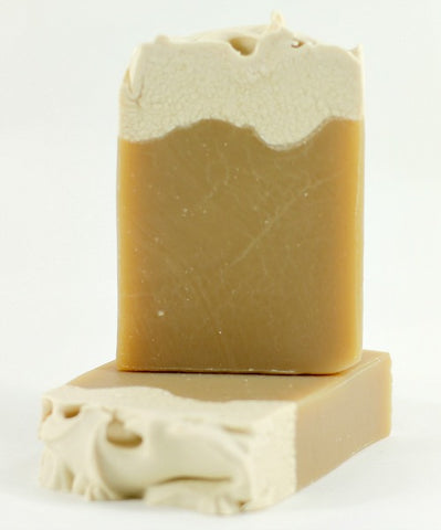 Pale Ale Beer Soap - Jasmine Twist