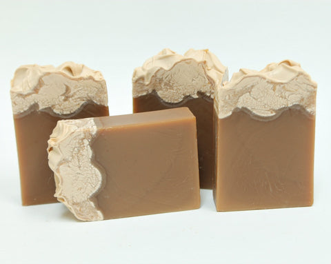 Beer Soap - Champaka  & Orange Spice