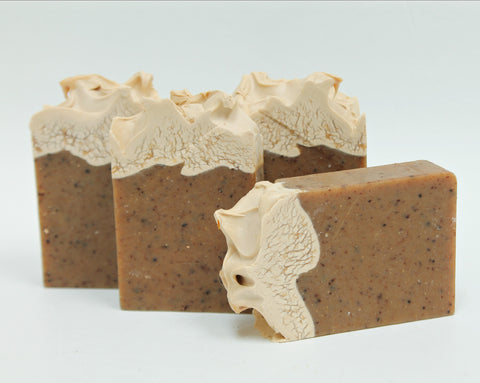 Beer Soap - Pumpkin Patch & Cider