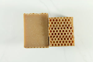 Beeswax Honey