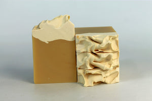Beer Soap - Orange Ginger