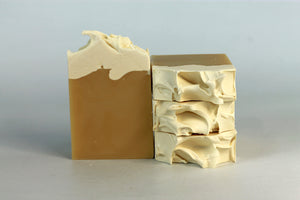Beer Soap - Exotic Sandalwood