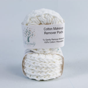 Cotton Makeup Pads